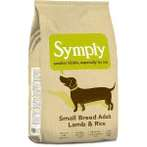 ADULT LAMB & RICE (SMALL BREED) 6kg SPF0SB6