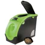 DRY BOX DELUXE13kg (28lbs) (BLACK / GREEN) MS0DX5013