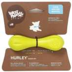 HURLEY DOG BONE (GREEN) WPD0ZG009GRN