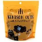 DEHYDRATED - VENISON CUTS WITH KIWIFRUIT 100g AE0106