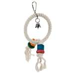 COTTON BIRD TOY-SIRKO (MEDIUM) BT05556