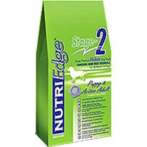 Nutri Edge Stage 2 Puppy Acti Malaysia Pet Lovers Centre