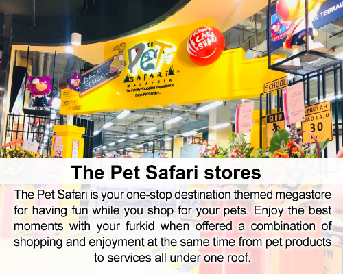 Store Locations Pet Lovers Centre Malaysia